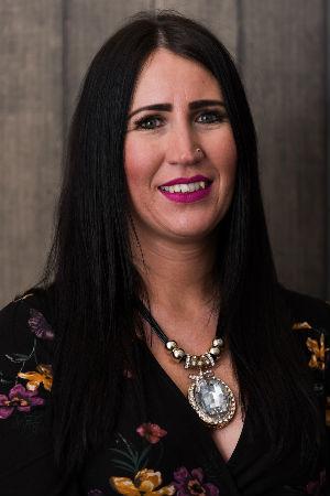 Michelle Black