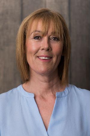 Nikki McIntyre