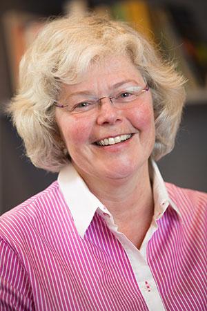 Alison Chisholm
